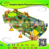 American Children Games Environmental Equipment Soft Play Areas For Babies 1410-24H                                                                                                         Supplier's Choice
