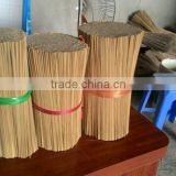 "HOT SALE/ BEST QUALITY FOR 8"" 9"" BAMBOO STICKS FROM VIETNAM FOR MAKING INCENSE"