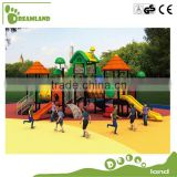 Dreamland kids heavy duty outdoor playground equipment                                                                         Quality Choice