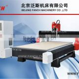 Wood CNC Engraving Router Machine 4.5KW Water Cooling Spindle