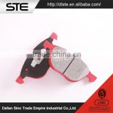 Wholesale alibaba disc brake pads price,for toyota corolla front brake pads,china brake pads