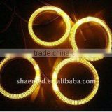 new design ccfl led rings led angle eyes- hottest head light ccfl angle eyes -ccfl rings for special cars
