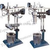 Design most advanced chemical high pressure reactor