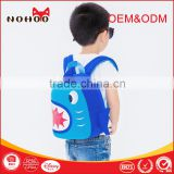 Colorful kids animal backpack manufacturers Guangzhou 3d children backpack school backpack personalized 2016