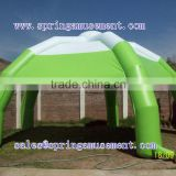 customized high quality and cheap inflatable advertising tent, inflatable dome tent SP-T1049