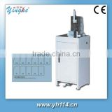 Electric Corner Cutter Machine for paper,pvc card etc...