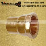 adapter-male threaded copper fittings
