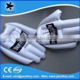 PVC inflatable hand for promotion and event