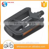 Accept Sample Order mountain bike spare parts plastic bicycle pedal