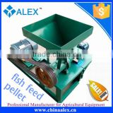 Floating animal feed extruder animal food processing machine floating fish pellet extruder machine
