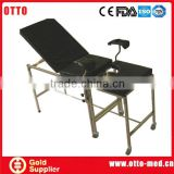Hospital furniture examination couch patient examination bed