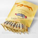 Lipo 129g cream egg cookies - Vietnam Best Food