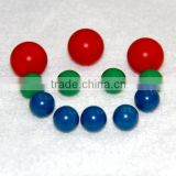 Best selling POM plastic ball for valves and electronic components