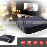 Full hd 1080p media player arabic iptv box porn video midia player hard disk meida player with display