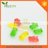 Cute Bear Shape Vitamin Halal Gummy Candy