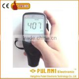 metal coating thickness tester which widely be used for automotive, aviation, marine and so on