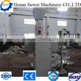 2015 hot sale industrial cassava starch bagging machinery in Nigeria Benin