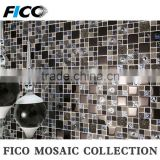 Fico 48GPL06,aluminum mosaic tiles with peel and stick