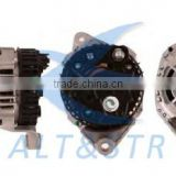 Alternator for CITROEN (Valeo version) 95667749, 2541306A, CA636IR
