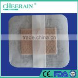 Online shopping Hypoallergenic non-woven adhesive wound dressing tape