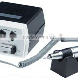 400 Newest electric nail drill manicure glazing machine