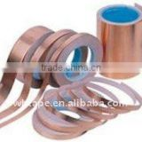 Copper foil tape with adhesive