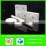High Temperature Resistance Boron Nitride Insulation Sleeves For Polysilicon Ingot Furnaces