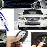 Car alarm security system passive keyless entry RFID smart engine stop start button for AOOSED G5