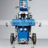 INquiry about Polyurethane spray machine