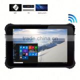 Rugged Tablet With Fingerprint For Android From BSCI factory