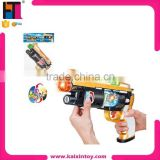 sound and light B/O gun toys electric gun toys for boys juguetes para ninos                                                                         Quality Choice
