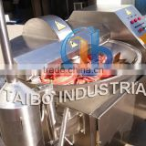 Hot electric industrial stainless steel food vegetable chopper cutting machine
