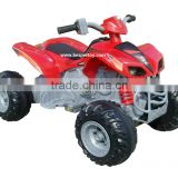 four wheels ride on toy, big ride on toy car, heavy buggy type beach ride on car toy ATV