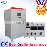 5000A15V 18V 24V 36V friendly control panel high efficiency machine for anodizing aluminum