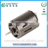 12V DC High Speed Electric Motor Mini RC Helicopter Motor 30000rpm Motor