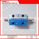 Vickers oil controlled valve DG3V-3-2N-7-B-60 hydraulic Solenoid valve for Concrete boom pump truck spare parts