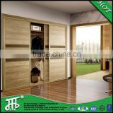 Best selling excellent wooden almirah , lowes sliding closet doors