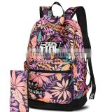 2016 Customized Printing Backpacks for College Student Backpacks the latest model bag ,YX-CB-03