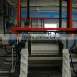 Barrel plating machine