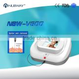 Hot Sale Facial Lift Vascular Spider Vein Removal Machine Medical CE Approval