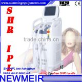 Skin Whitening Ipl Hair Removal Machine/ipl Hair Removal Photofacial/intense Pulsed Light Treatment For Body Hair Removal Armpit / Back Hair Removal