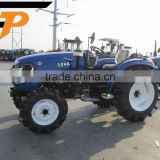 direct manufacturer multi-purpose 4x4 4wd cheap agriculture machinery farming equipment tractor