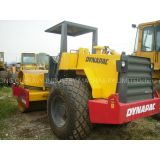 Inquiry about Sell DYNAPAC CA30D Road Roller