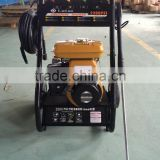 high pressure washer hose crimper with robin machine