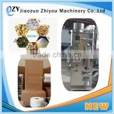 auto grain packer /Automatic stick granular packing machine /Automatic Filter Tea Bag packing machine(tel:0086-391-2042034)