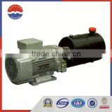 Hydraulic power pack for car lift crane jack truck