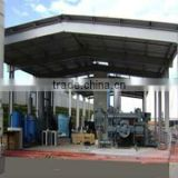 Cylinder filling Oxygen plants manufacturers for Medical & Industrial Uses.