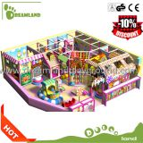 2017 Toys for kids Amusement park commercial kids indoor playground