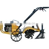 Gasoline Power Type and Farm Cultivaror Garden Cultivator Land tilling Ploughing Dingging Type power tiller walking tractor