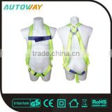 Full Body Fall Protection Climbing Safety Harness